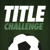 Title Challenge - Football Management