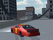 3D Nascar Simulator
