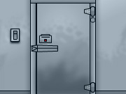 An Escape Series Freezer