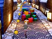 Angry Granny Run: Christmas Village