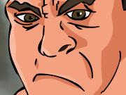 Arnolds Fury