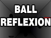 Ball Reflexion
