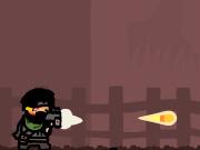 Bazooki Pocalypse