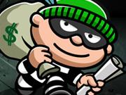 bob the robber casino walkthrough