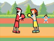 Boxing Physics