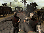 Call of Zombies