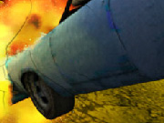 Crash and Smash Derby