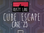 Cube Escape: Case 23