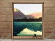 Cube Escape Rusty Lake