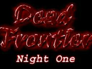 Dead Frontier Night One