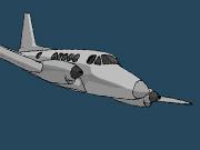 Escape the Plane