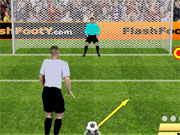 Flashfooty's Penalty Shooters