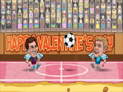 Football Legends: Valentine Edition