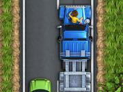 Freeway Fury 3