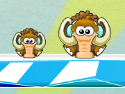 Freezy Mammoth