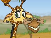 Giraffe Hero