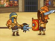 Gods-of-arena
