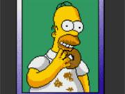 Homer's Soundboard