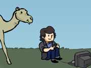 JonTron: Bird vs. Camel ...