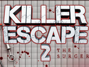 Killer Escape 2 The Surgery