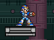 Megaman - Project X