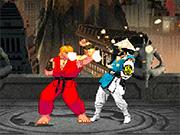 MK vs SF