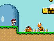 Monoliths Mario World