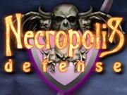 Necropolis Defence