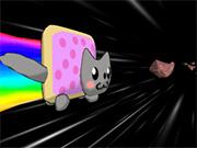 Nyan Cat 3D