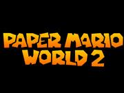 Paper Mario World 2