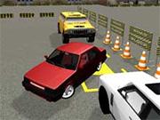 Sahin Parking