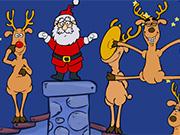 Santa Soundboard