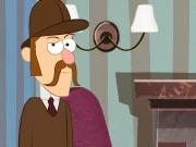 Sherlock Holmes The Tea Shop