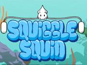 Squiggle Squid