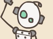 Tiny Little Robot