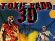 Toxie Radd 3D