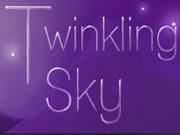 Twinkling Sky