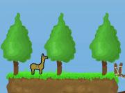 Vertigo Gravity Llama
