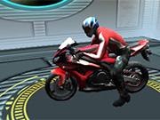 Xtreme Highway Rider